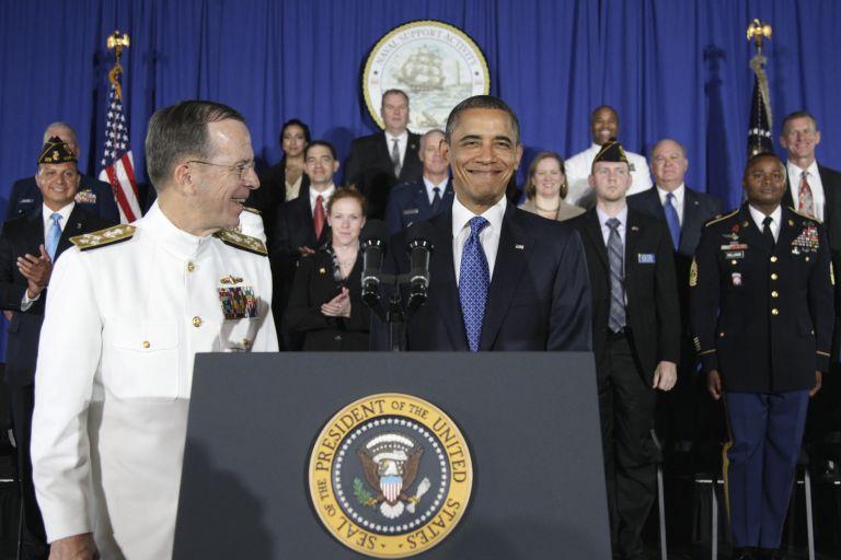 Αισιόδοξος ο Ομπάμα για την πορεία της αμερικανικής οικονομίας | tovima.gr