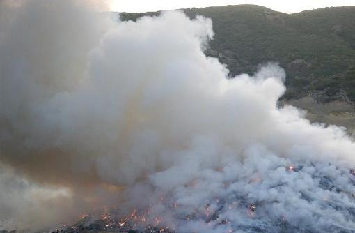 Η φωτιά έσβησε, το πρόβλημα παραμένει | tovima.gr