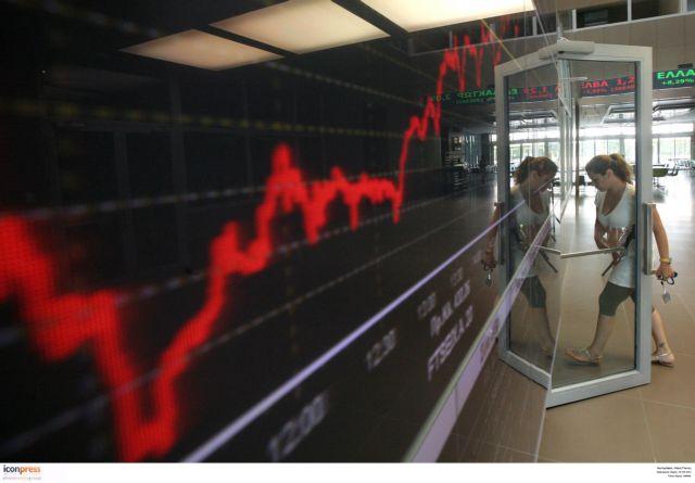 Το σχέδιο της ΕΚΤ αλλάζει το κλίμα στο Χρηματιστήριο | tovima.gr