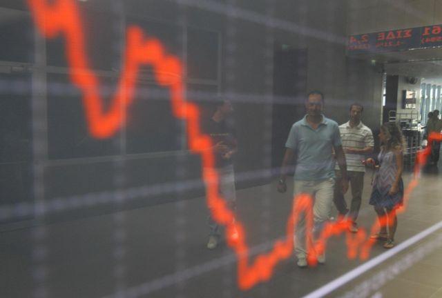 «Βόμβα» χρέους 226 τρισ. δολ. απειλεί τον κόσμο | tovima.gr