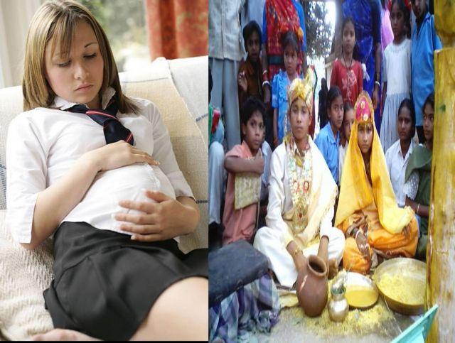 ΗΠΑ: Σχολείο στη Λουιζιάνα απέβαλε δια παντός τις έγκυες μαθήτριες | tovima.gr