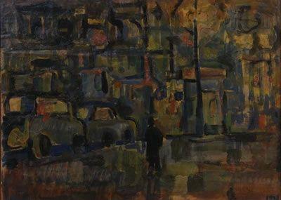 Πέθανε ο ζωγράφος Φώτης Σαρρής | tovima.gr