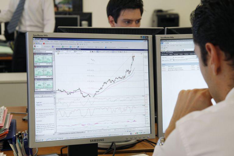 Ράλι σε Ευρώπη και Wall Street | tovima.gr