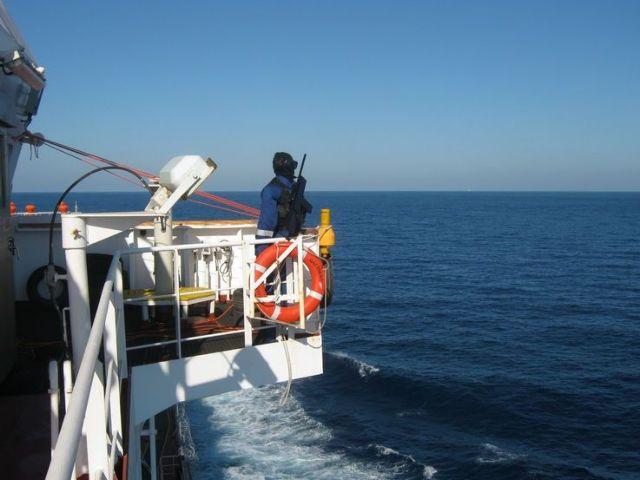 Ελληνες κομάντο κατά σομαλών πειρατών | tovima.gr