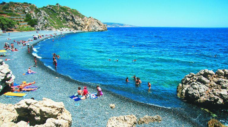Χίος: μαγικά αρώματα | tovima.gr