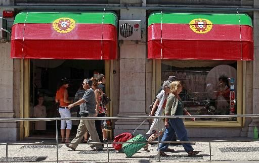 Πορτογαλία: Η τρόικα στέλνει τον λογαριασμό | tovima.gr
