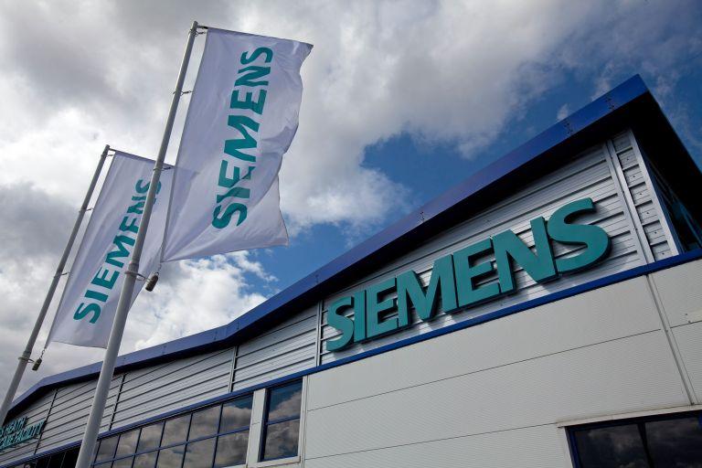 Ο Ευ. Βενιζέλος αναλαμβάνει τις διαπραγματεύσεις με τη Siemens | tovima.gr