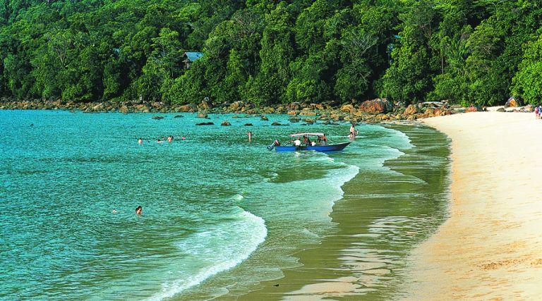 Βόρνεο-Μαλαισία: όνειρο στις εξωτικές παραλίες Νταμάι | tovima.gr