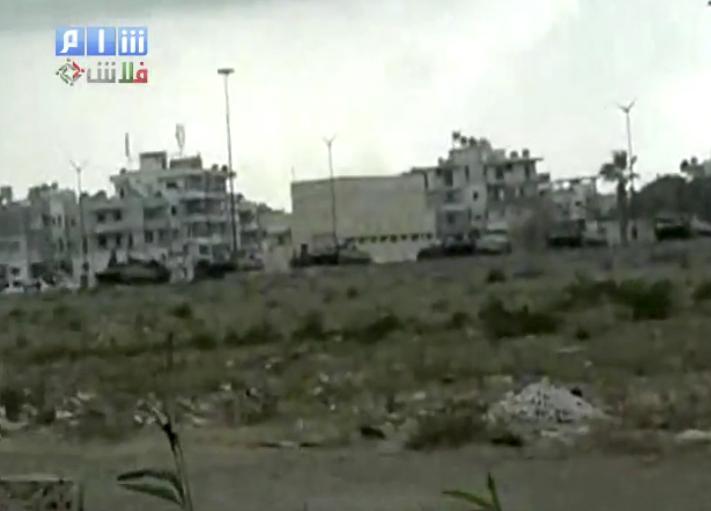 Συρία: Συνεχίζεται η βίαιη καταστολή των αντικαθεστωτικών | tovima.gr