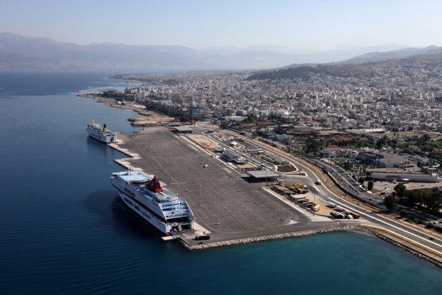 Ο λιμενάρχης Πάτρας για πρόσωπο της χρονιάς στην Πελοπόννησο | tovima.gr