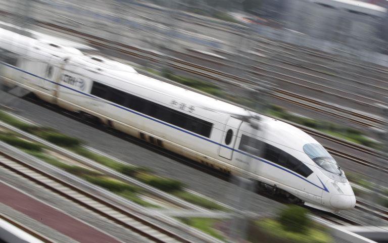 Η Κίνα ανακαλεί 54 «γρήγορα τρένα» για λόγους ασφαλείας | tovima.gr