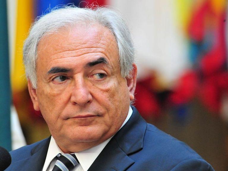 L'Express: «Η καμαριέρα έπεσε θύμα βιασμού από τον Στρος Καν»   tovima.gr