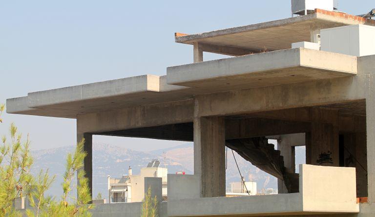 Αυξήθηκαν οι οικοδομικές άδειες τον Ιανουάριο | tovima.gr