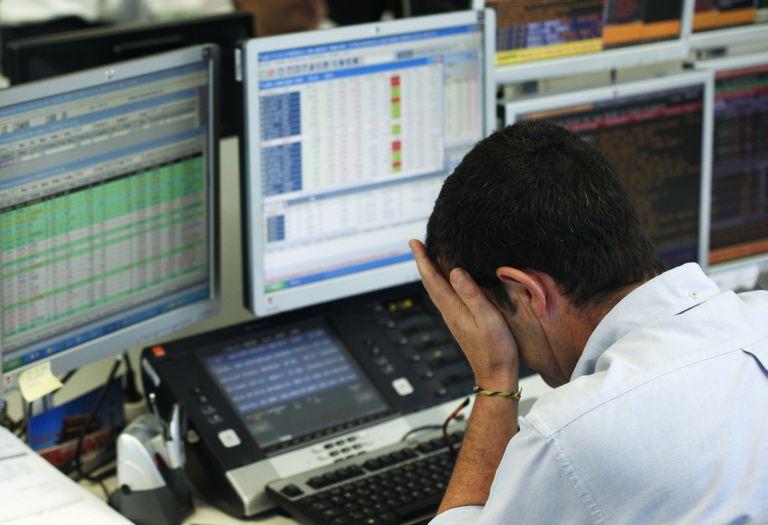 Επιδείνωση του οικονομικού κλίματος στην ευρωζώνη | tovima.gr