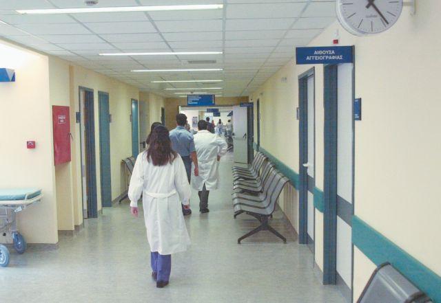 Τα νοσοκομεία γερνούν και αδειάζουν από ειδικευόμενους και επιμελητές   tovima.gr