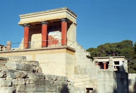Iχνη κατοίκησης στην Κρήτη από το 130.000 π.Χ. | tovima.gr