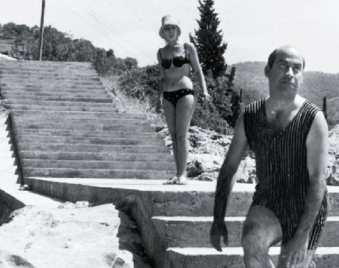 Ο Βέγγος… Μάρλον Μπράντο στη «Χρυσή Αυγή» | tovima.gr