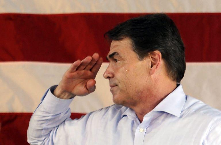 Ενας ακροδεξιός πιστολέρο  κατά του Ομπάμα | tovima.gr