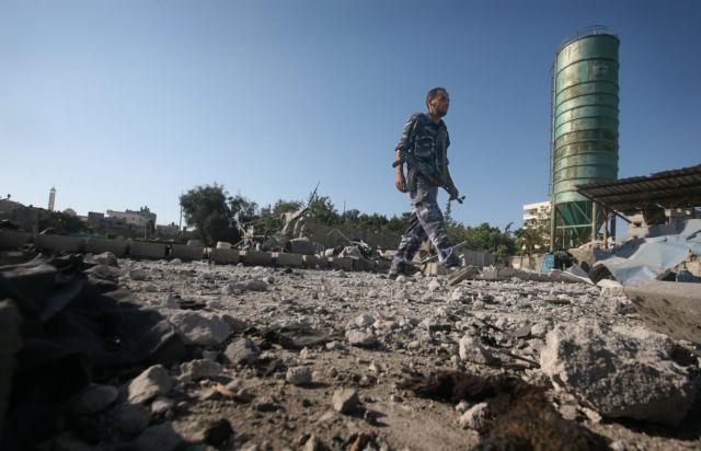 Εύθραυστη εκεχειρία Ισραήλ – Χαμάς με τη μεσολάβηση της Αιγύπτου | tovima.gr