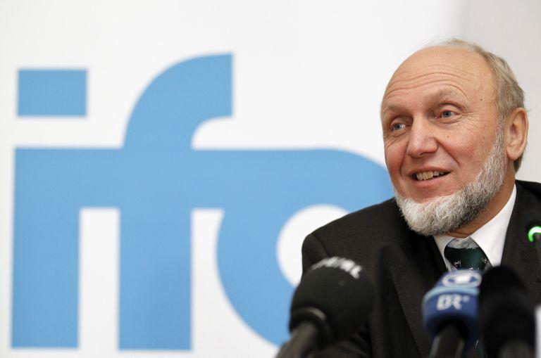 Deutsche Welle: Δραστικό «κούρεμα» του ελληνικού χρέους ζητά ο Ζιν | tovima.gr