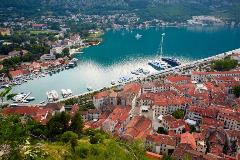 Κοτορ: Η νύμφη της Αδριατικής   tovima.gr