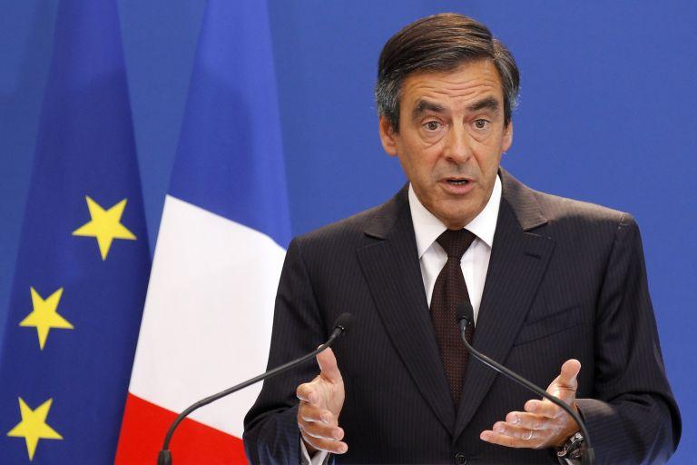 Λιτότητα αλά γαλλικά ανακοίνωσε ο Φιγιόν | tovima.gr