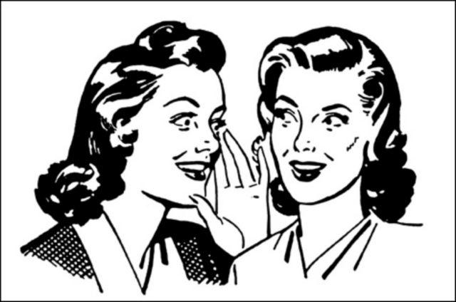 Γιατί οι γυναίκες κουτσομπολεύουν περισσότερο από τους άντρες; | tovima.gr