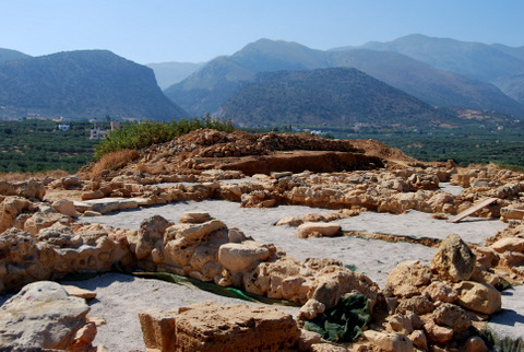 Η μινωική Κρήτη στο Μουσείο Ακρόπολης | tovima.gr