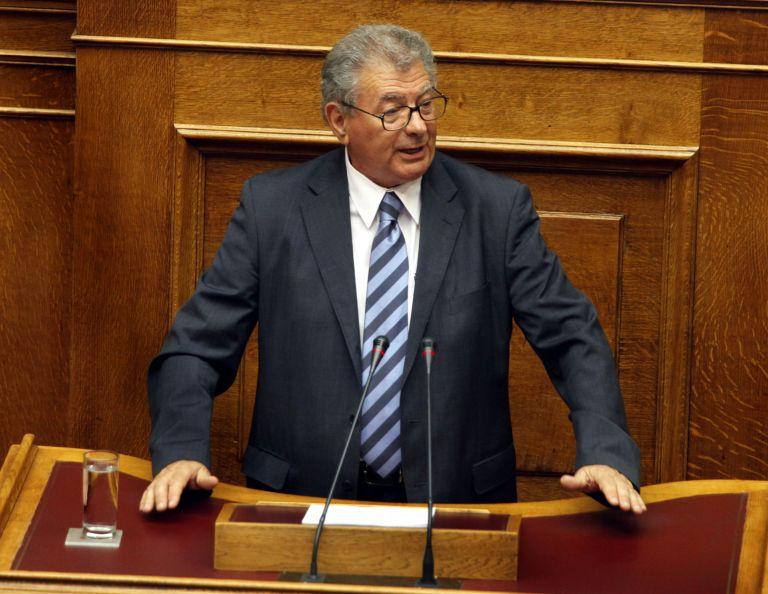 Επιφυλάξεις για τις εκλογές διατυπώνουν βουλευτές του ΠαΣοΚ | tovima.gr