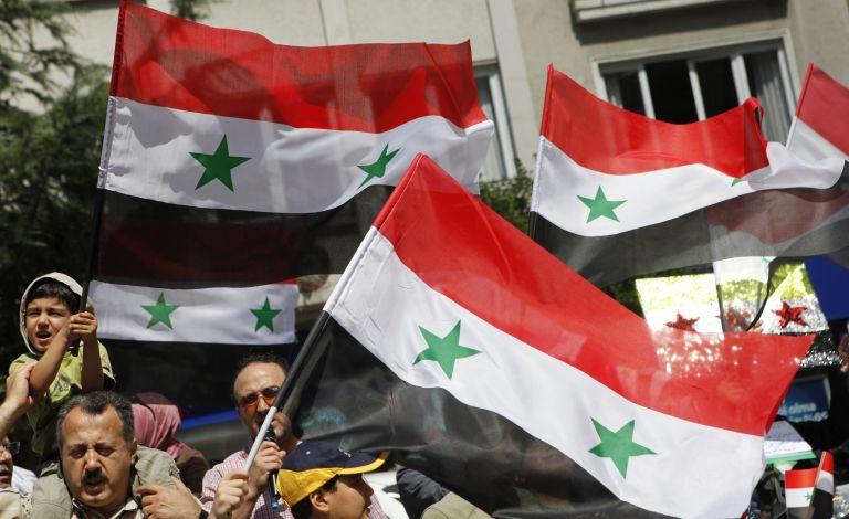 Συρία: Συνεχίζονται οι αιματηρές διαδηλώσεις κατά του καθεστώτος   tovima.gr