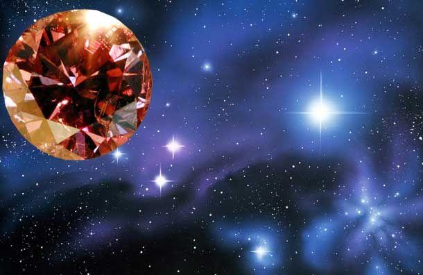 Ενας πλανήτης από διαμάντι | tovima.gr