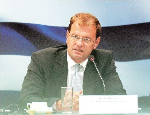 Στέφαν Καπφέρερ: «Θέλουμε ειδικές ζώνες για τις επενδύσεις» | tovima.gr