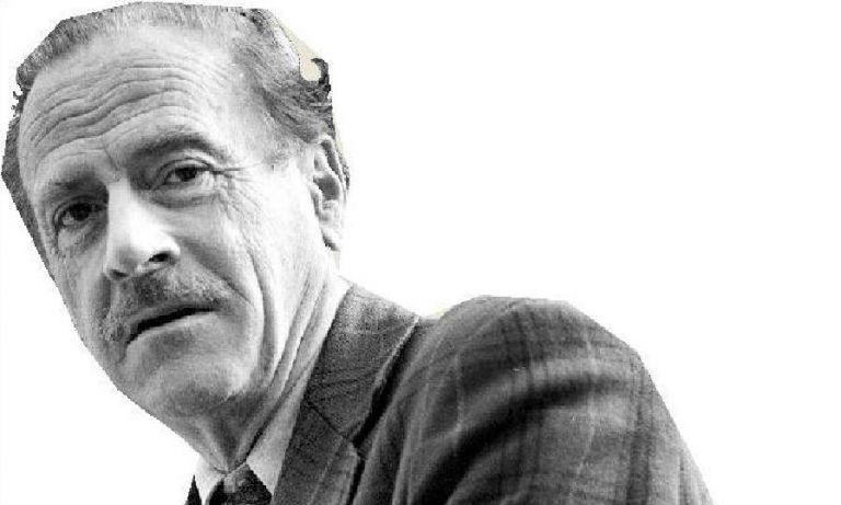 Μάρσαλ Μακ Λούαν:Ο προφήτης των media  ή η φούσκα του αιώνα; | tovima.gr