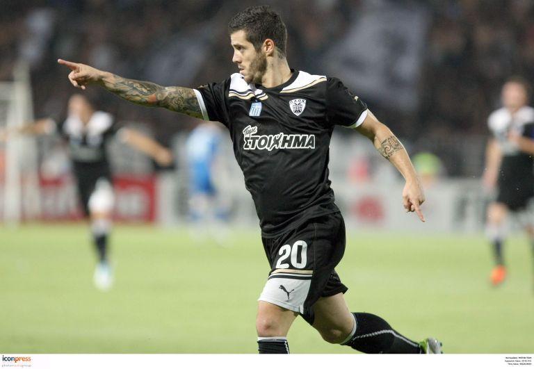Ο Βιεϊρίνια επέστρεψε στον ΠΑΟΚ | tovima.gr