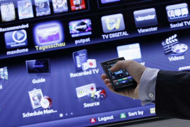 Eργαλείο στα χέρια των χάκερς οι «έξυπνες» τηλεοράσεις | tovima.gr