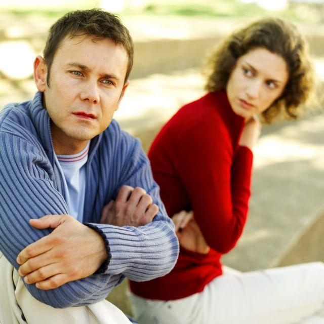 Πρώτη αιτία διαζυγίων στη Βρετανία η «απομάκρυνση» και όχι η απιστία | tovima.gr