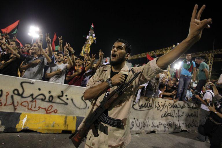 Λιβύη: «Οχι» των αντικαθεστωτικών σε επιτηρητές του ΟΗΕ | tovima.gr