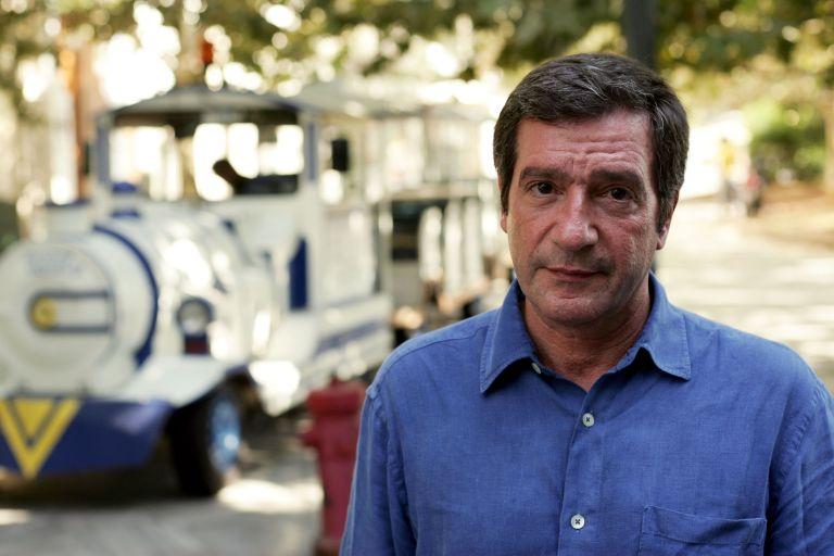 Γιώργος Καμίνης: Στην Αθήνα φαίνεται η κρίση όλης της χώρας | tovima.gr