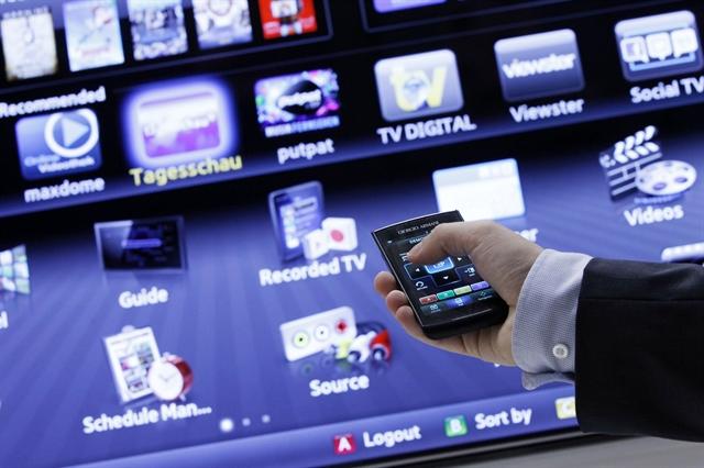 Καλπάζει η ζήτηση για «έξυπνες» οικιακές συσκευές   tovima.gr
