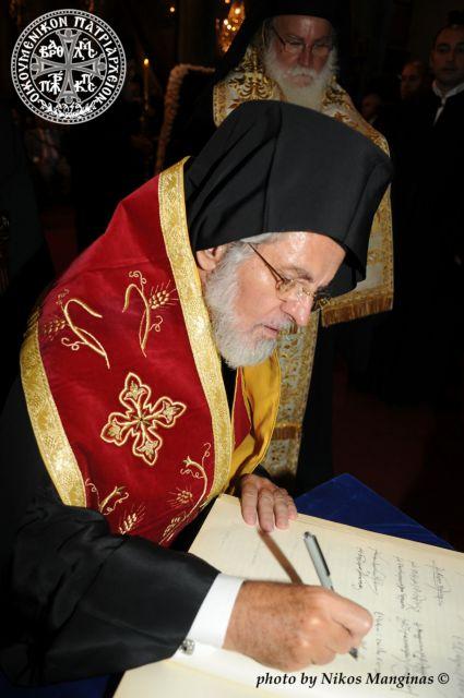 Απεβίωσε ο μητροπολίτης Πριγκηποννήσων Ιάκωβος | tovima.gr
