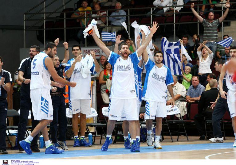 Μπάσκετ: Για το Λονδίνο μέσω… Καράκας | tovima.gr