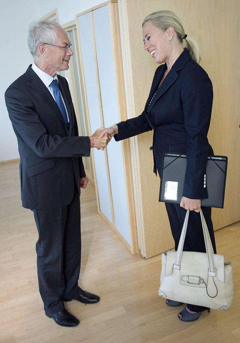 Φινλανδία: Στις 28/9 η ψηφοφορία για τις αποφάσεις της 21ης Ιουλίου   tovima.gr