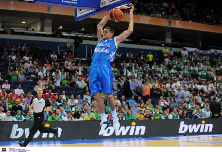 Μπάσκετ: Μάικ Μπράμος η πρώτη μεταγραφή του ΠΑΟ | tovima.gr