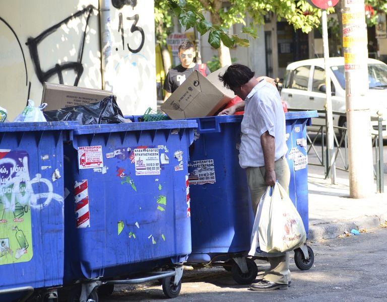 Πώς χάνονται τα υλικά ανακύκλωσης   tovima.gr