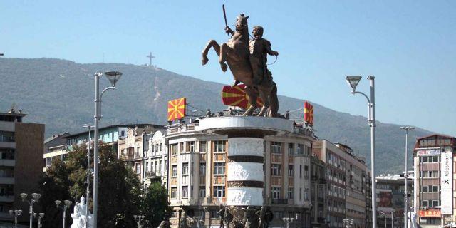 Κυβέρνηση πΓΔΜ για προτάσεις Νίμιτς περί «Μακεδονίας»: Υπάρχουν προϋποθέσεις να πάει η διαδικασία μπροστά – Αδειάζει τον διαπραγματευτή της χώρας | tovima.gr