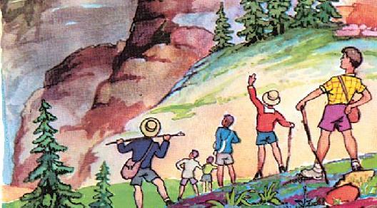Τα «Βουνά» της Ρούμελης  που δίδαξαν δημοτική | tovima.gr