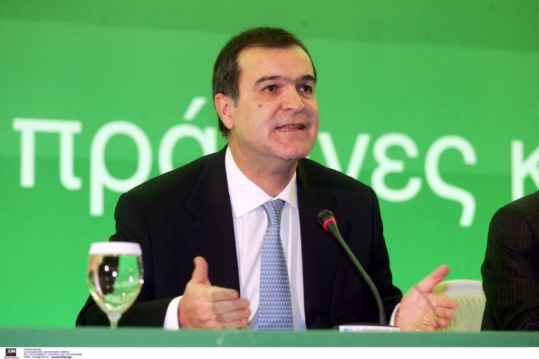 Ανδρέας Βγενόπουλος: Εγώ είμαι εδώ, ο Βαρδινογιάννης έφυγε | tovima.gr