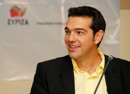 Αλ. Τσίπρας: Κυβέρνηση της Αριστεράς, ακόμη και με τη στήριξη Καμμένου | tovima.gr