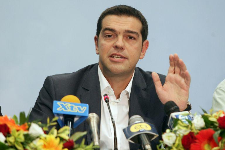 Ο Αλ. Τσίπρας δεν θα πληρώσει το τέλος ακινήτων στη  ΔΕΗ | tovima.gr