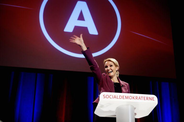 Δανία: Νίκη των Σοσιαλδημοκρατών στις εκλογές | tovima.gr